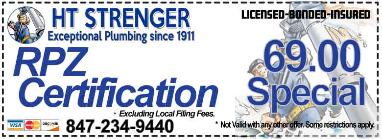 69 Special RPZ Discount Coupons Online - HT Strenger Plumbing Coupons Specials Coupons