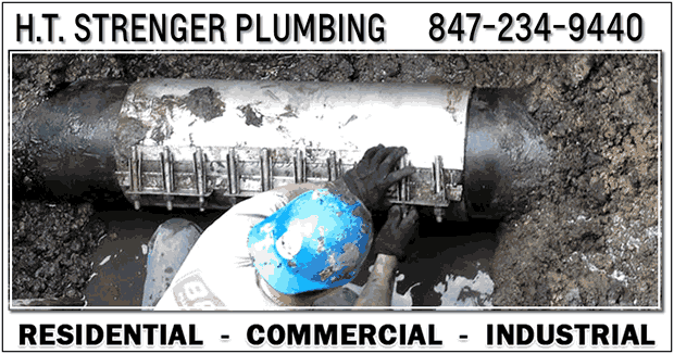 Septic Tank Experts - HT Strenger Excavating