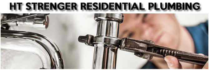 HT Strenger Plumbing provides Zion Customers Professional Plumbing Services and Maintenance