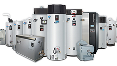 Fast Water Heater Replacement and Installation Service