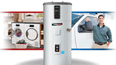 Water Heater Sales Service