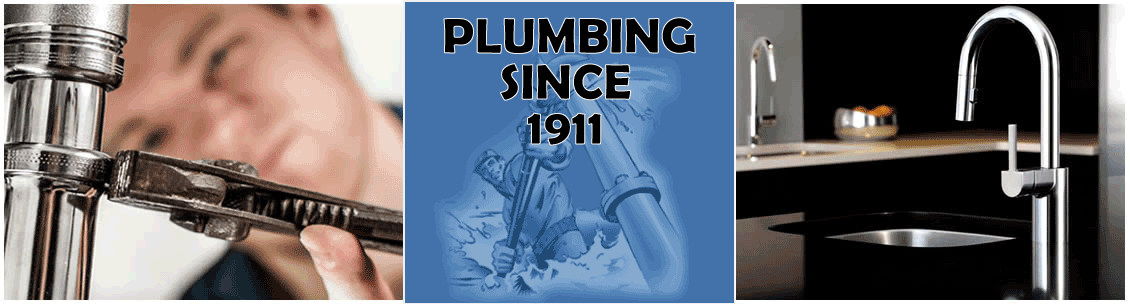 RESIDENTIAL PLUMBING since 1911